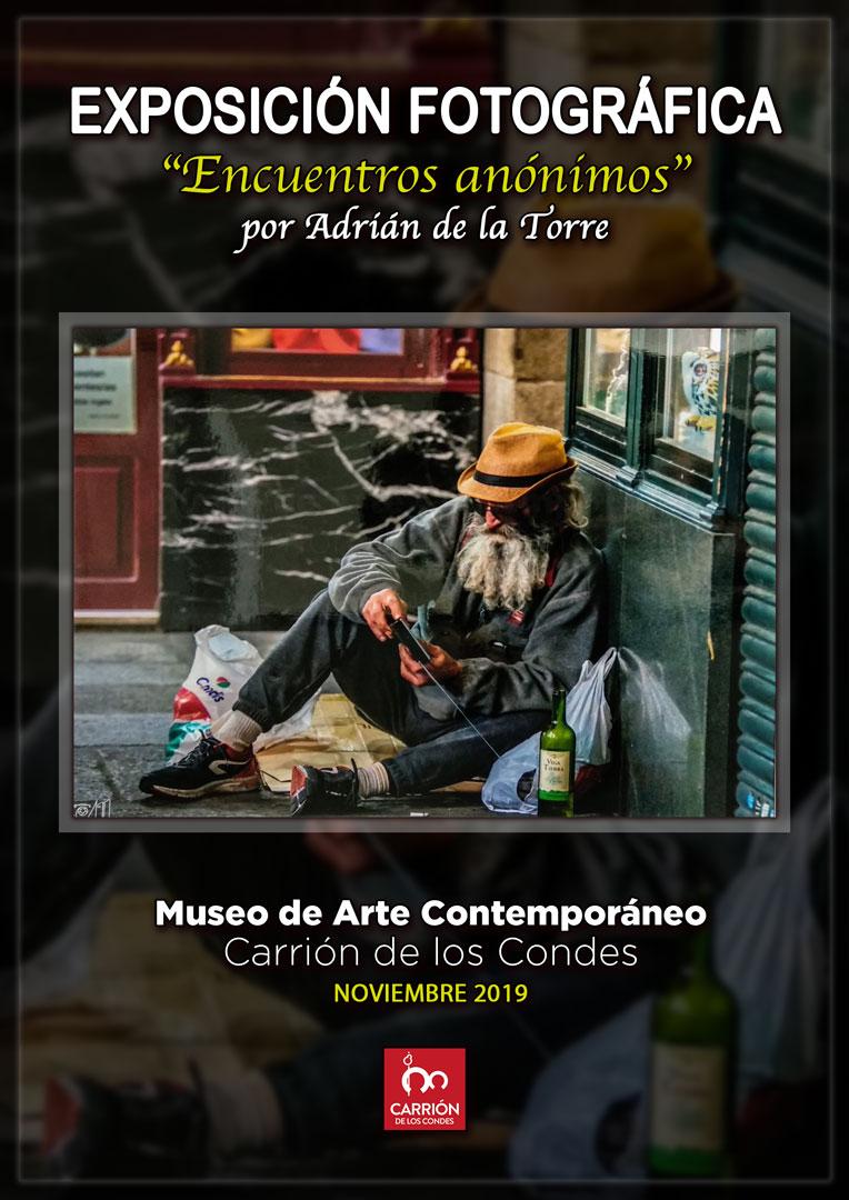 Exposición de Fotográfica en Carrión de los Condes