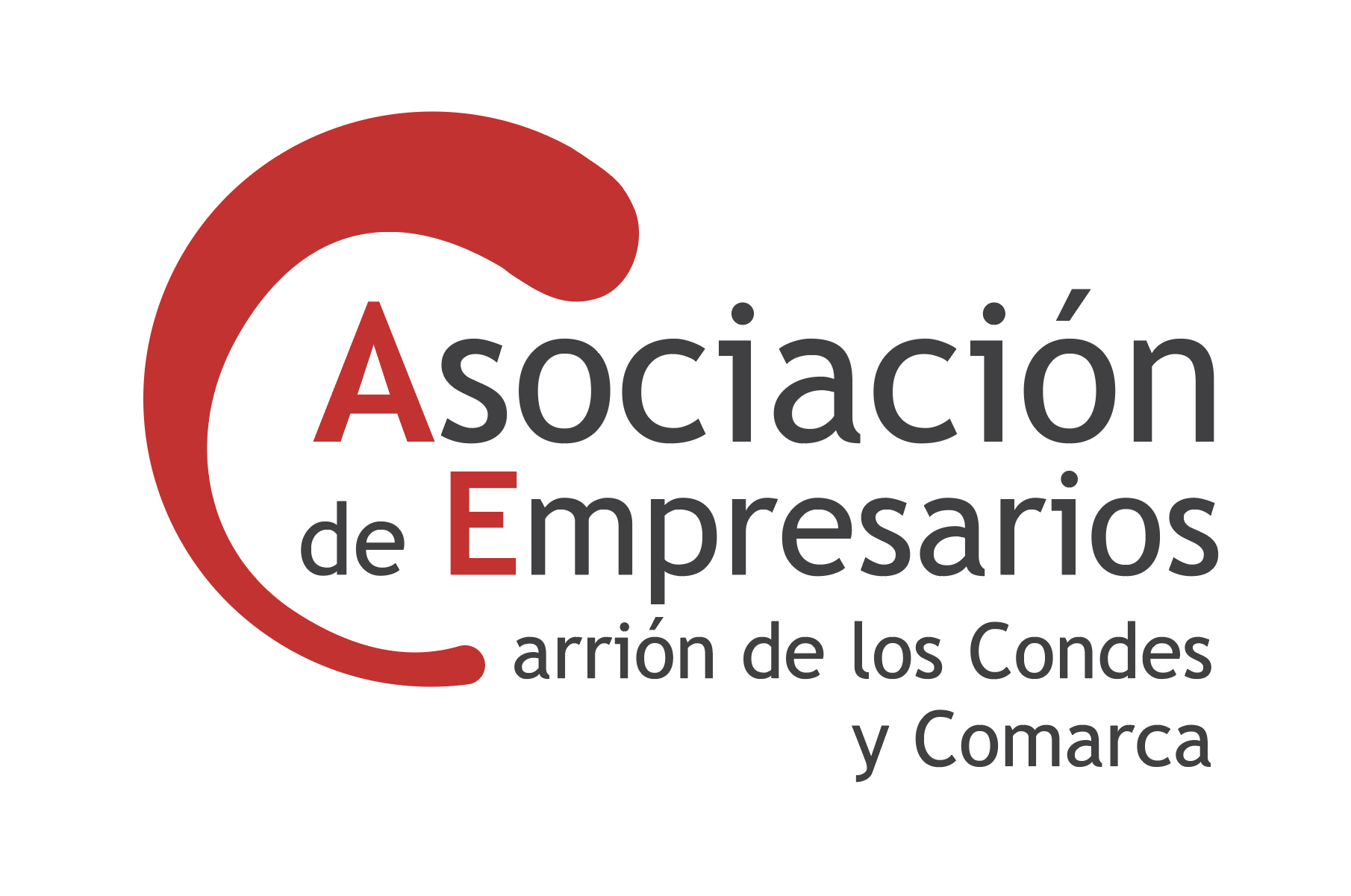 CREACIÓN ASOCIACIÓN DE EMPRESARIOS DE CARRIÓN DE LOS CONDES Y COMARCA