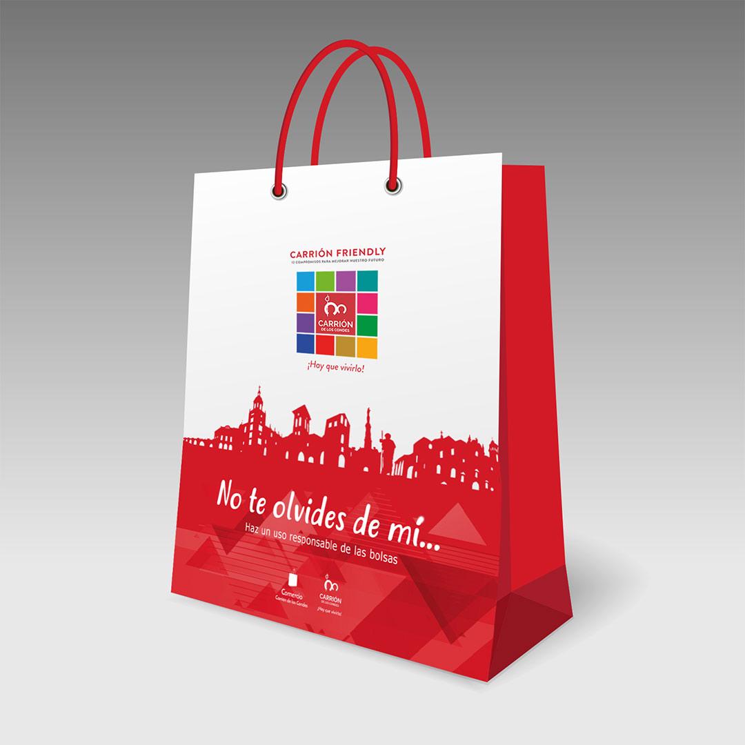 Primer pueblo de España en eliminar las bolsas de plástico de los establecimientos.