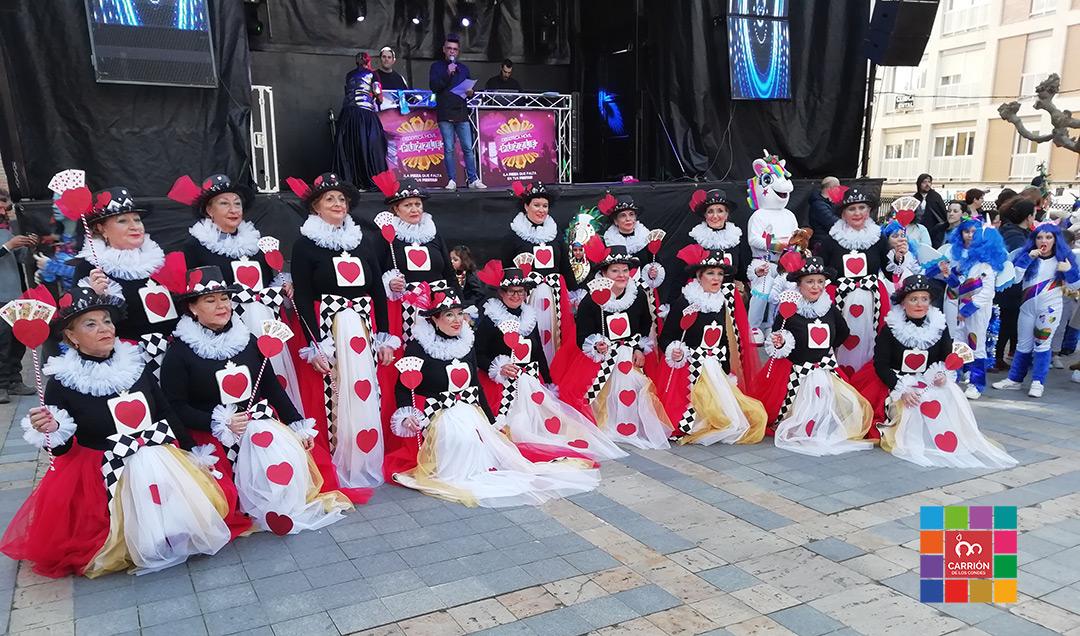 Resumen Carnaval 2020 en Carrión de los Condes