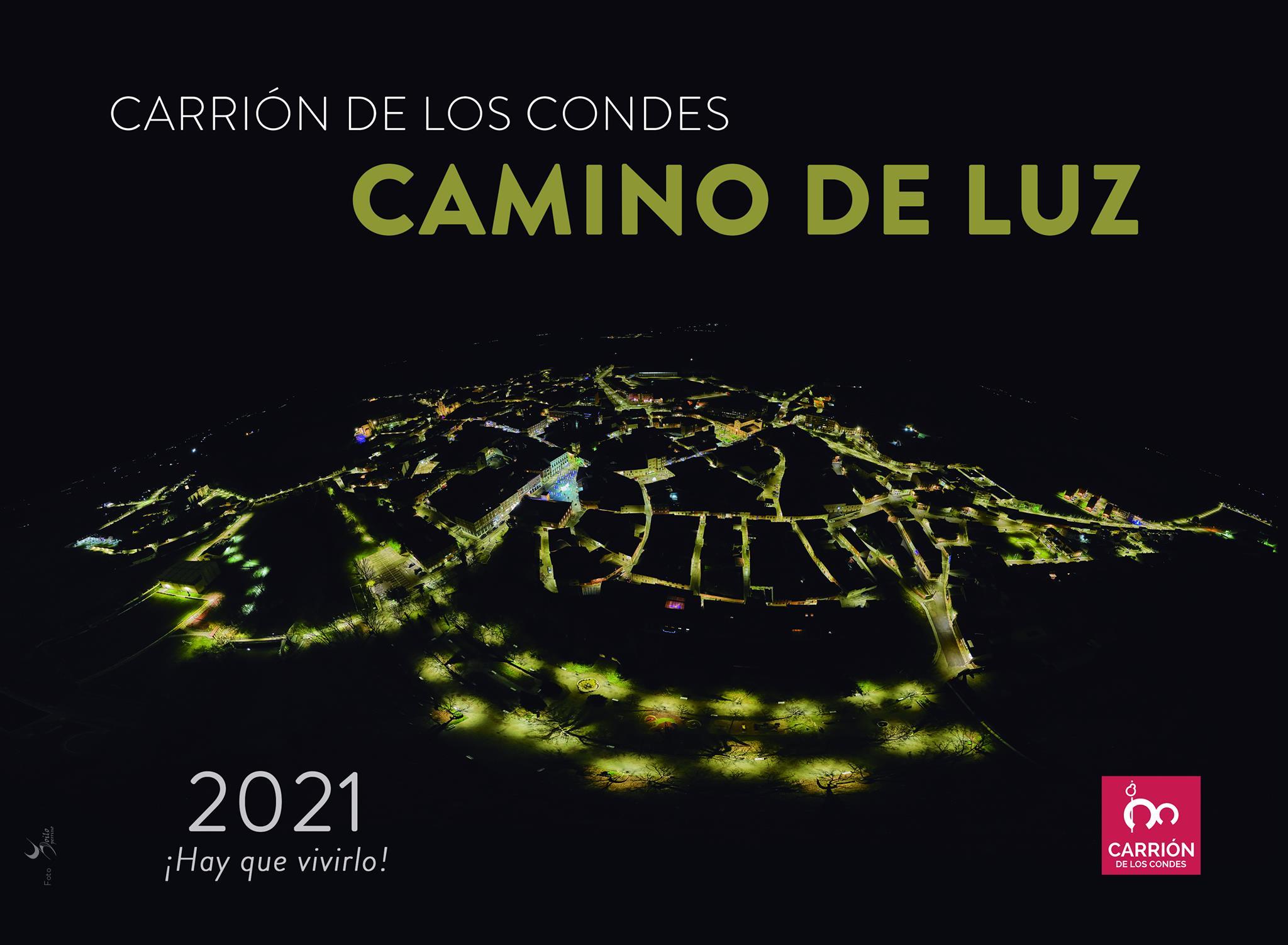 Calendarios para el 2021